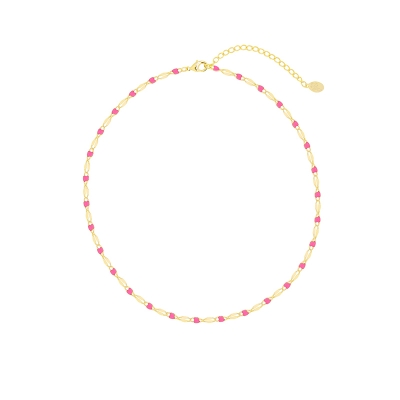 Ketting Colorful Beads