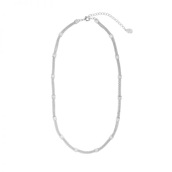 Necklace Connected Chain