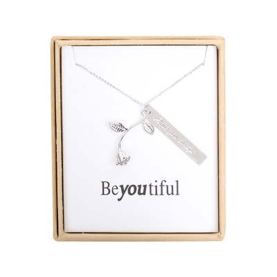 Necklace Beyoutiful