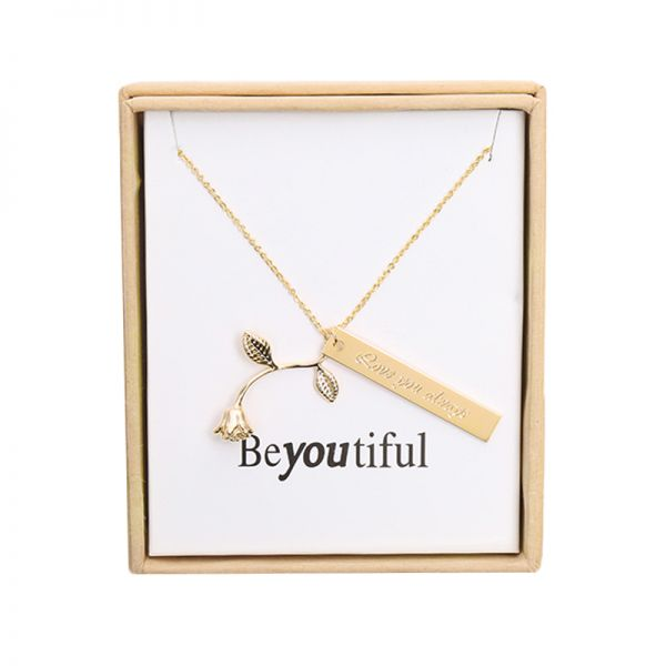 Ketting Beyoutiful