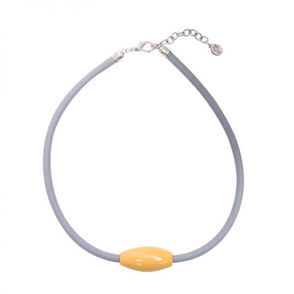 Necklace Short Tube