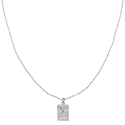 Ketting Spiritual Cross