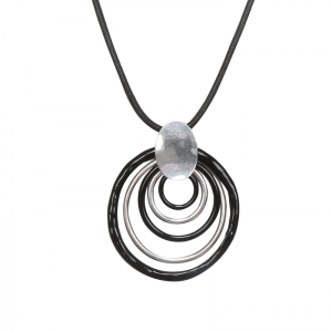 Necklace In Rounds