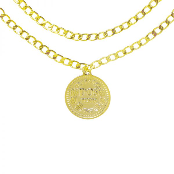 Necklace La Reina