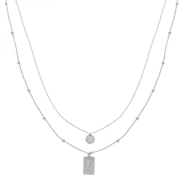 Necklace Elizabeth II