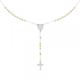 Kette Rosary Cross