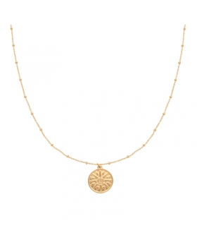 Necklace Sun Sign