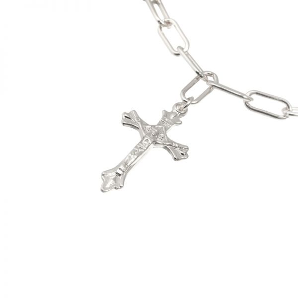 Necklace Chain Cross