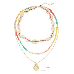 Ketting Happy Beads