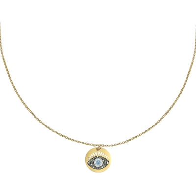 Necklace Twinkle Eye