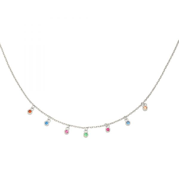 Ketting Multicolor