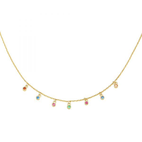 Collar Multicolor