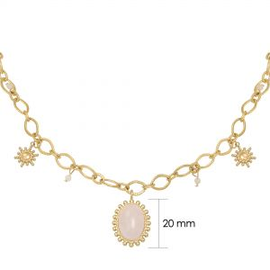 Collier regal