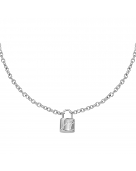 Necklace Special Lock