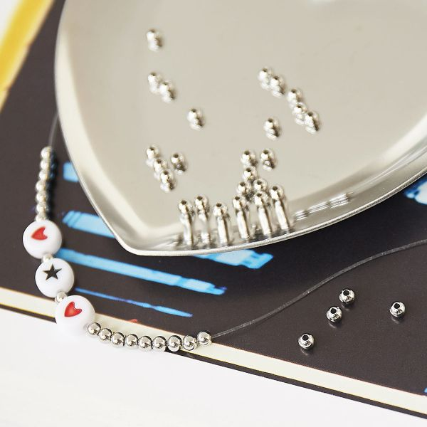 DIY Beads Ball 3MM