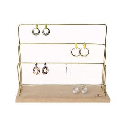 Jewelry Display Go Bold