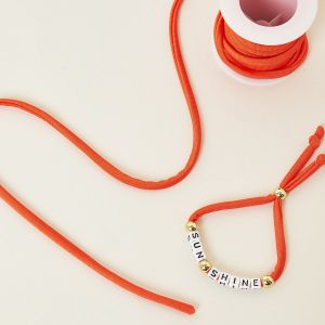 Elastic band diy basic