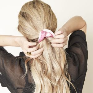 Scrunchie multicolor