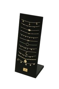 Anklet display set festival