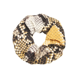 Scrunchie Snake Haircandy