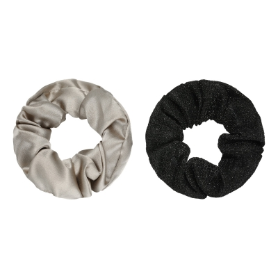 Scrunchie Set of Two