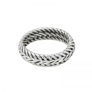 Ring Lovely Braid #16