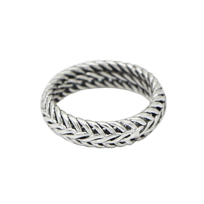Ring Lovely Braid #18