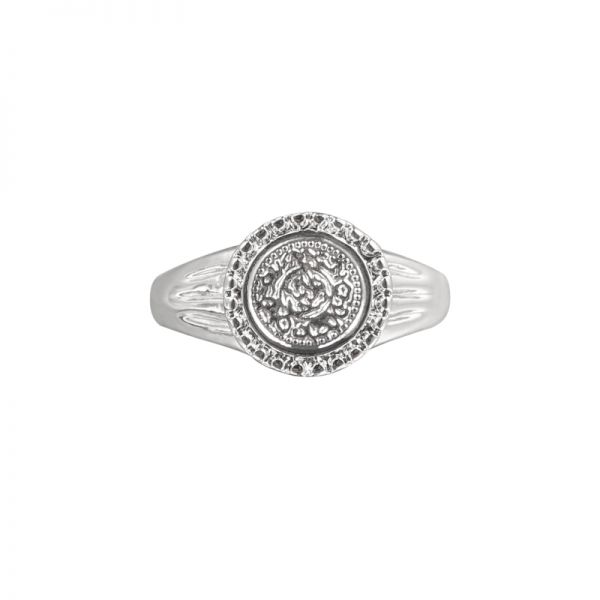 Ring Roman Coin #17