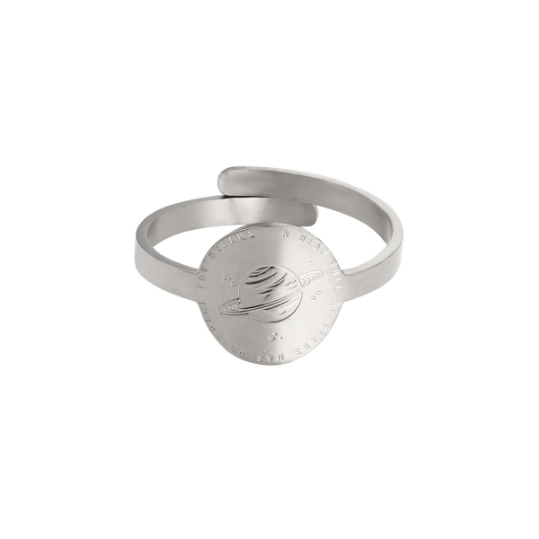 Ring space for dreams