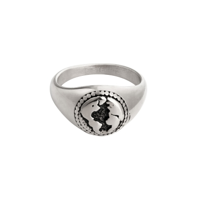 Ring Sketch Of The World #17