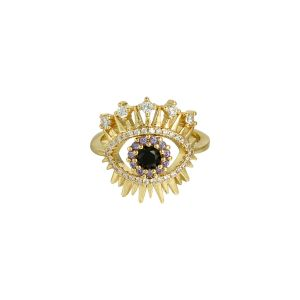 Ring Sparkle Eye