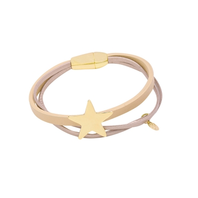 Bracelet Magnatic Star