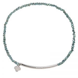 Bracelet Crystal Beads Bar