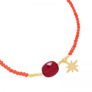 Armband Happy Star & Color