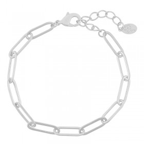 Bracelet Stuck in Chains