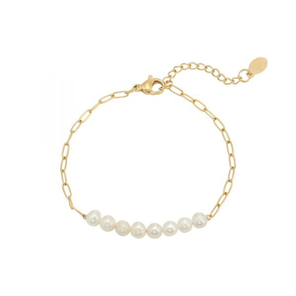 Armband pearls of the sea