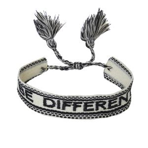 Armband Be Different