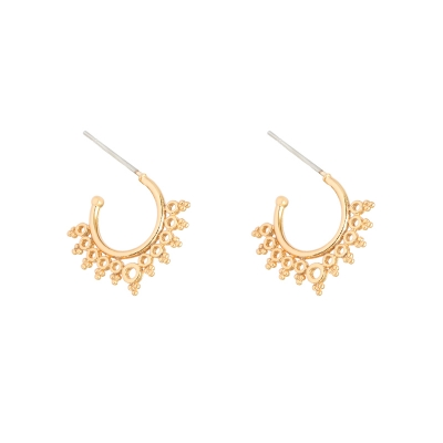 Earrings Royal Sun