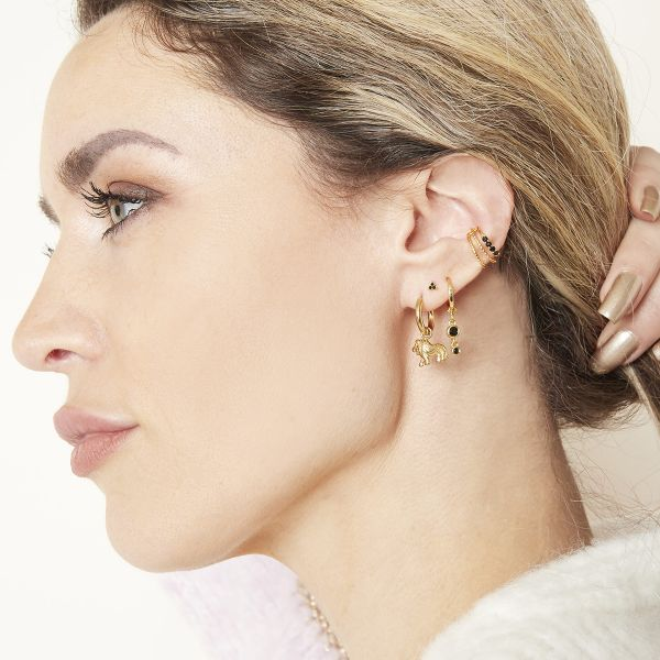 Earcuff royal