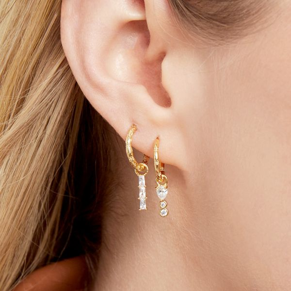 Earrings britta