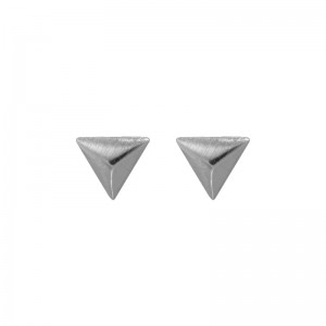 Earrings Little Triangle