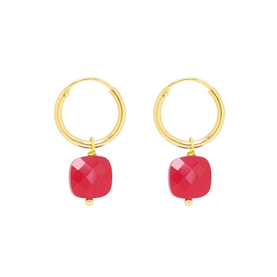Earrings Happy Color