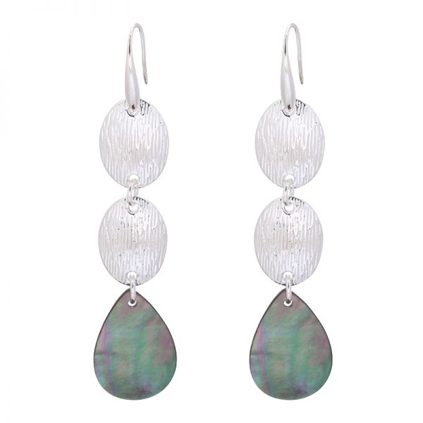 Earrings Oceanic Spirit