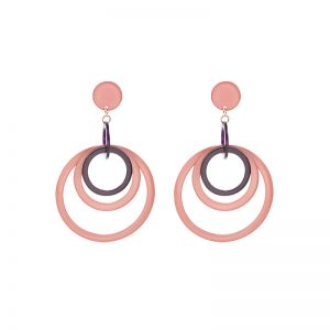 Earrings In Rounds