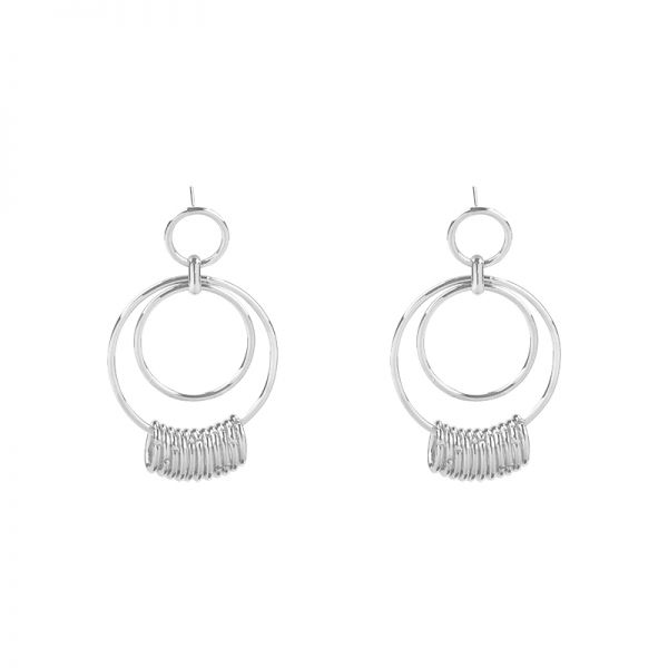 Earrings Ring Chains