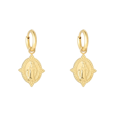 Earrings Neo Madonna