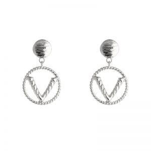 Earrings Fashion V