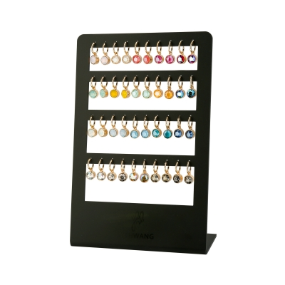 Earring Display Shine Bright