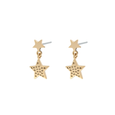 Earrings Stars I