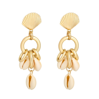 Earrings Beach Jam